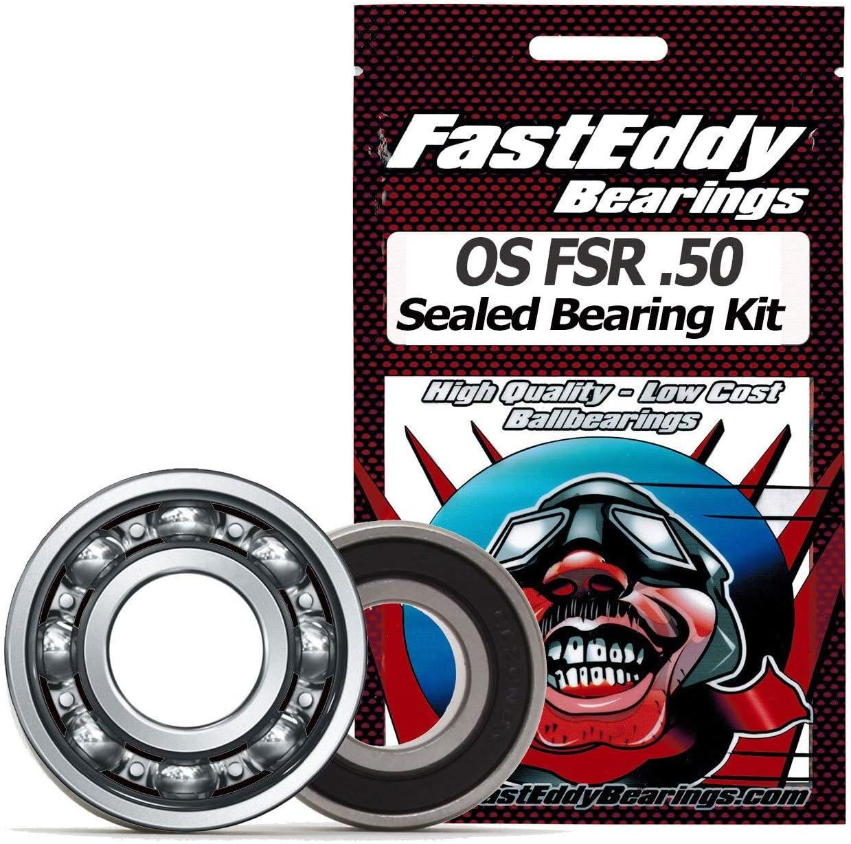 OS FSR .50 Sealed Bearing Kit