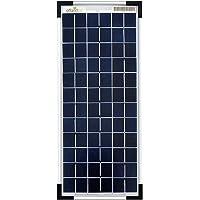 Offgridtec 10 Watt poli Panel solar 12 V