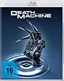 Death Machine [Blu-ray]