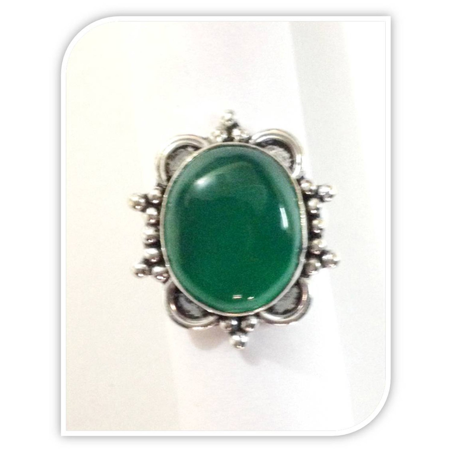 brides worn gemstone inside bridal jewelry hurley ring by wedding rings nancy news colorful wentz real green light weddings vibrant