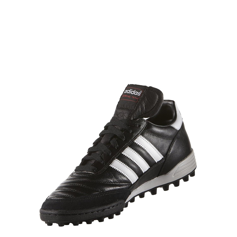 Adidas Performance Fußballschuhe schwarz 9 1 2