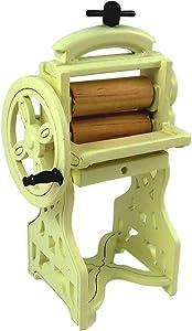 Melody Jane Dollhouse Victorian Wringer Mangle Cream Washing Kitchen Laundry Furniture