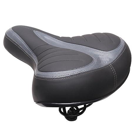 LaDicha Bikight Ancho Gran Vagabundo Moto Gel Cruiser Extra ...