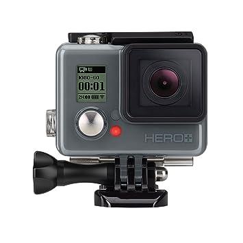 Amazon.com: Cámara GoPro Hero + LCD Cámara de grabación de ...