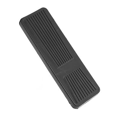 Omix-Ada 17733.03 Accelerator Pedal Pad: Automotive