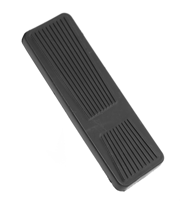 Omix-Ada 17733.03 Accelerator Pedal Pad for Jeep, Jeep Cherokee XJ/Grand Cherokee ZJ/WJ
