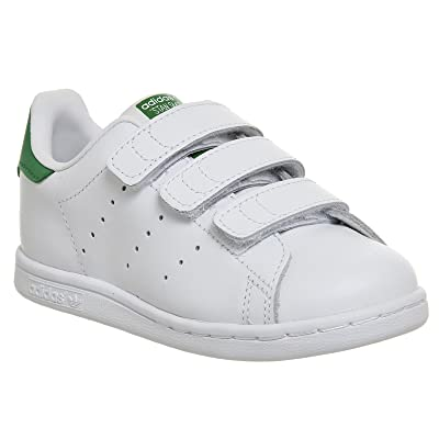 adidas Stan Smith CF 1 M20609, Basket - 25.5 EU