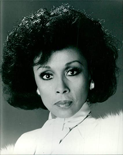 Image result for images of Diahann Carroll