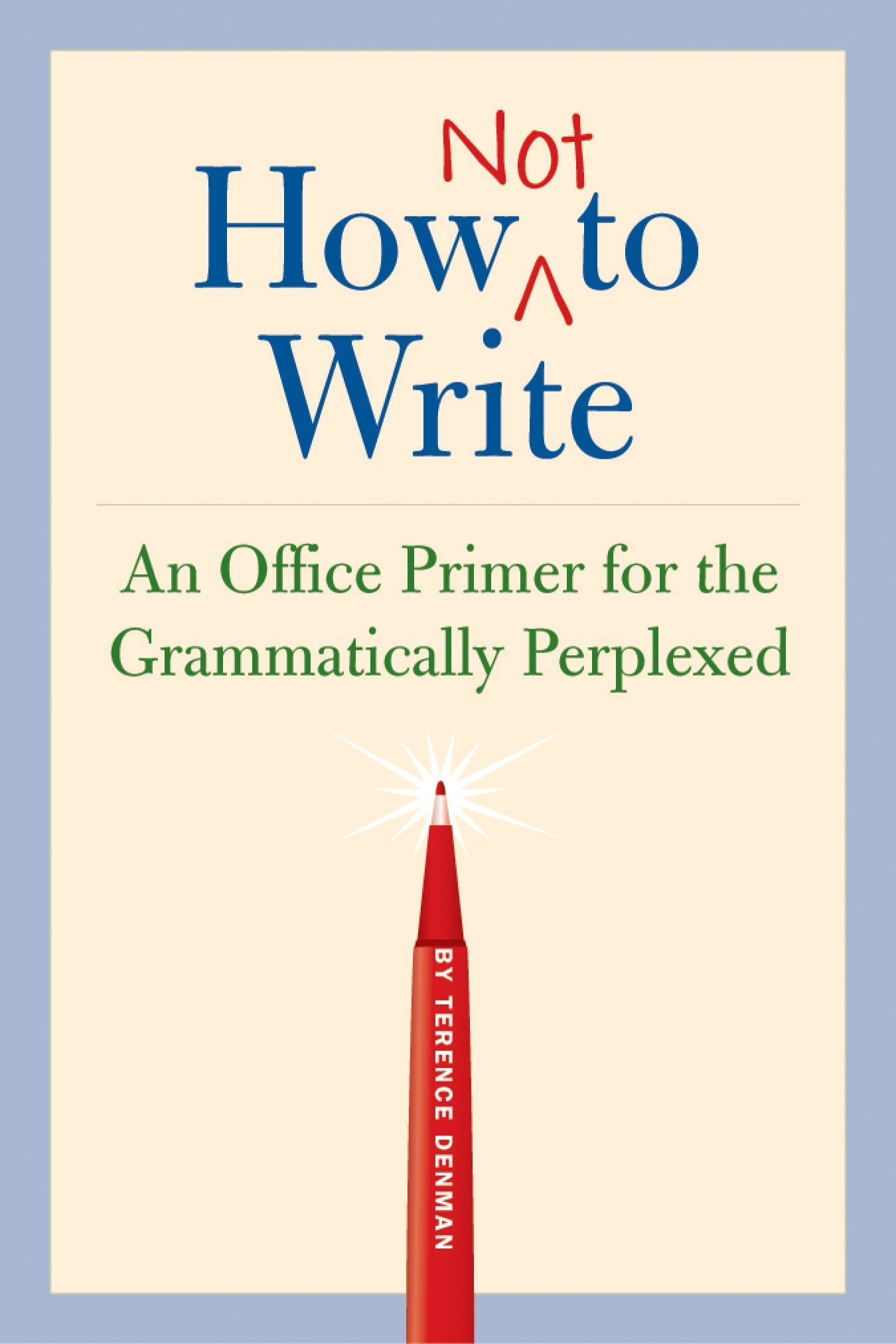 Download How Not to Write PDF