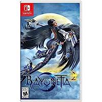 Bayonetta 2 Nintendo Switch Oyun