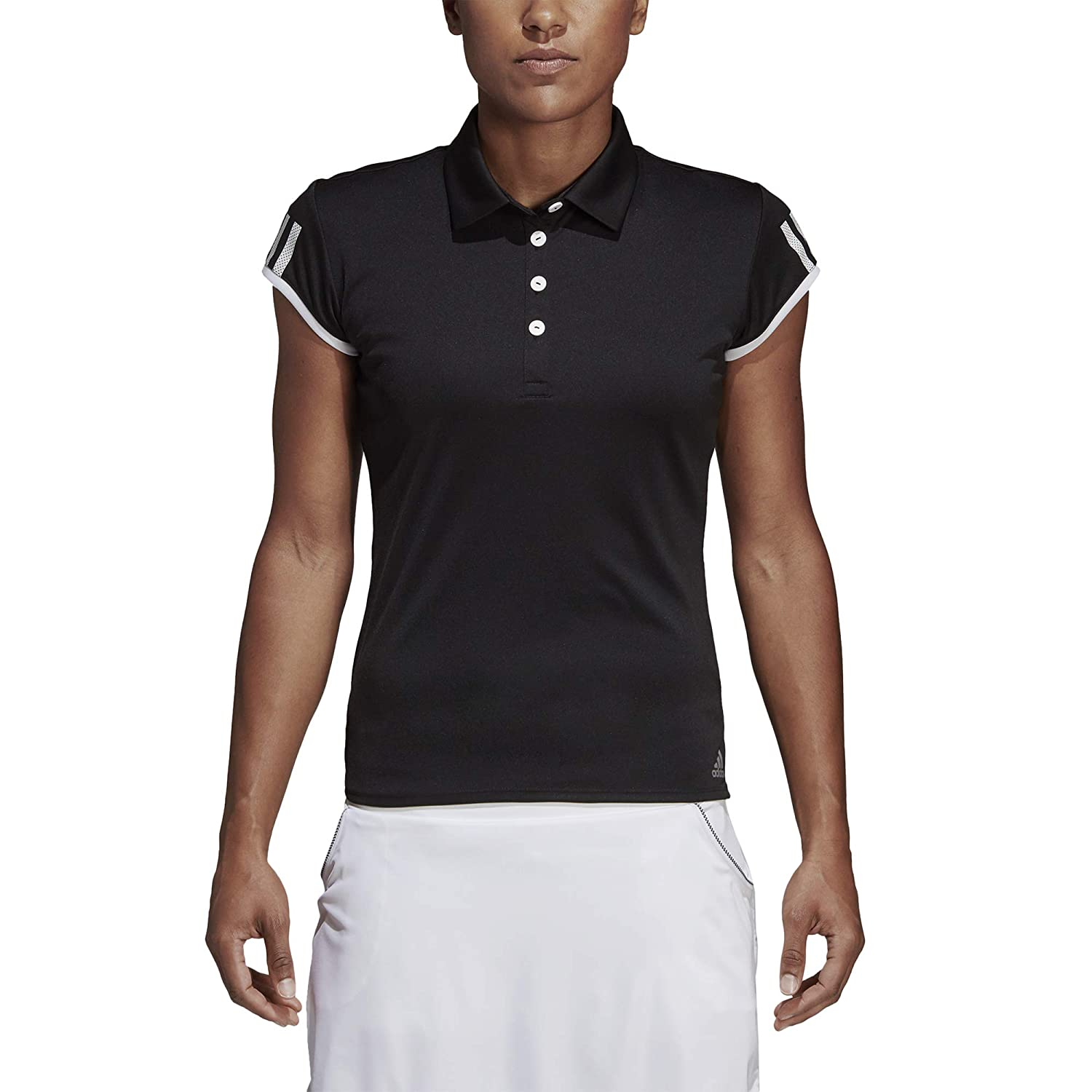adidas Club 3 STR Polo Donna