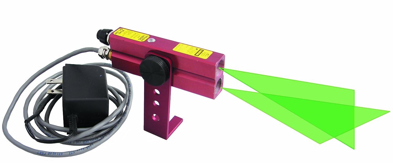 Johnson Level 40 6232 110V AC GreenBrite Crossline Laser Red