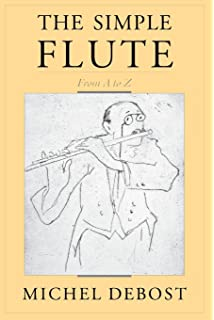 Quantz On Playing The Flute Pdf