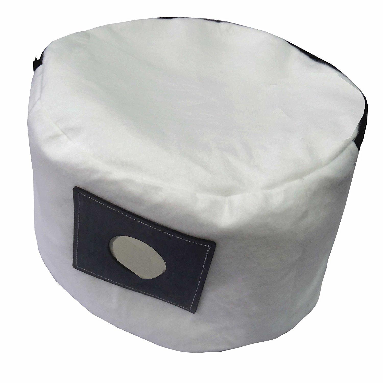 Henry Numatic - Bolsa con cremallera para aspiradora (lavable y ...