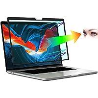 for New 2020 Macbook Pro 13 Anti Glare & Anti Blue Screen Protector (Model: M1 A2338 A2289 A2251 A2159 A1989 A1706 A1708…