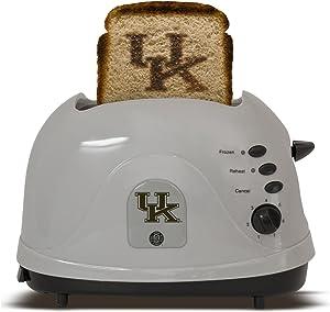 NCAA Kentucky Wildcats Team Logo U Toaster