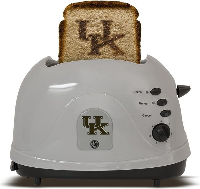 Top 10 Toaster Cat
