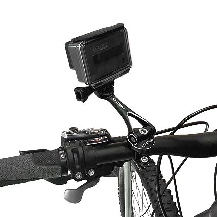 Go Pro Bike Holder Cycway 360 Rotation Universal