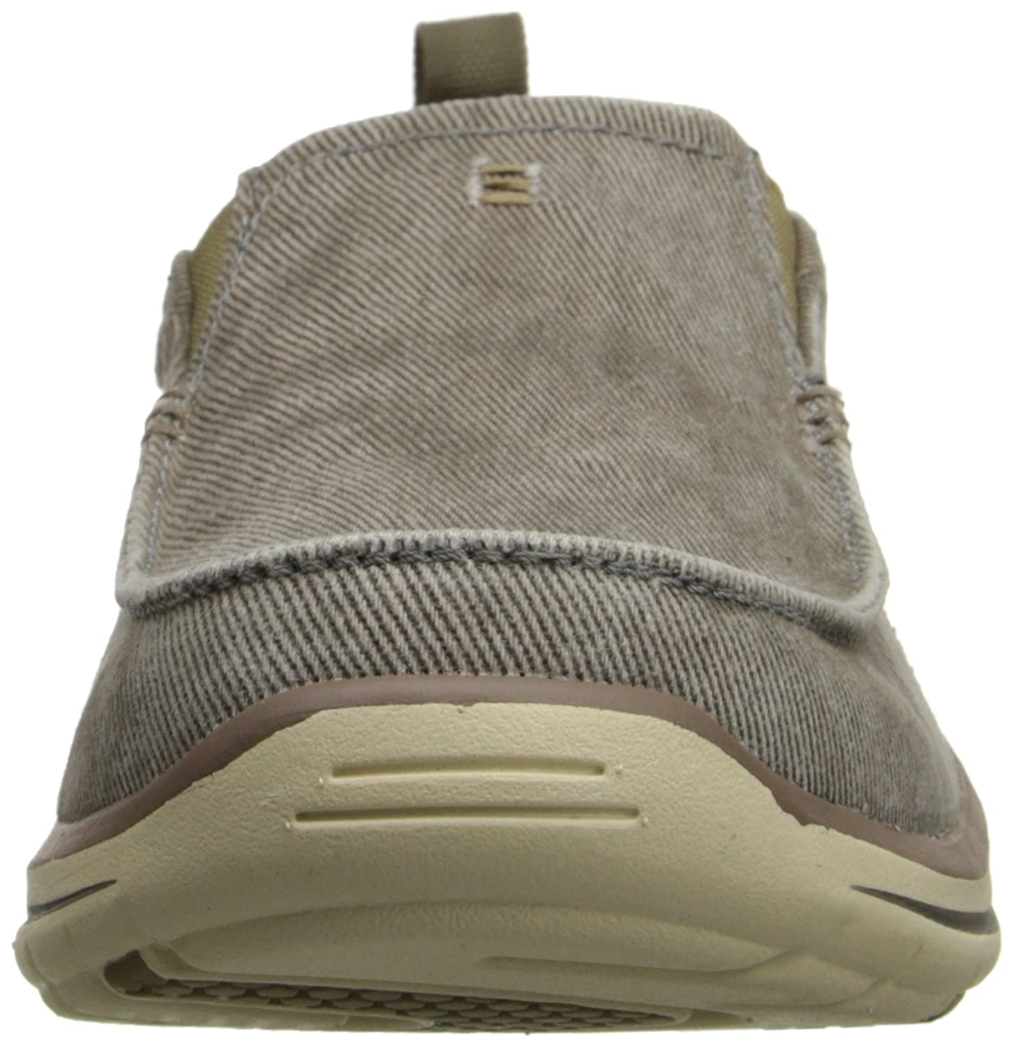 Skechers Avslappet Fit Minne Skum Mens Amazon UFF10