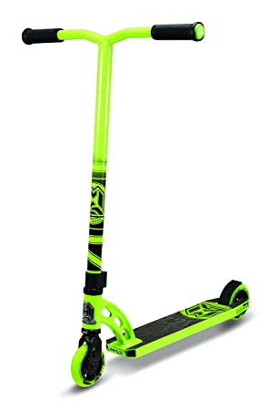 Patinete Scooter Madd Gear MGP VX6 Pro Verde: Amazon.es ...