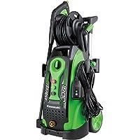 Kawasaki Ninja 1800 PSI Electric Pressure Washer with Hose Ree