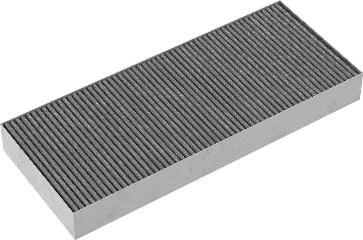 Neff z tr dunstabzugshaubenzubehör filter einbaugerät