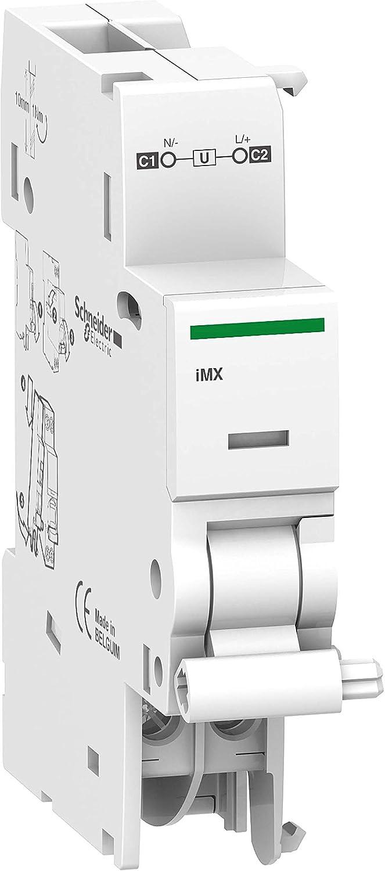 110-415 V Ca Schneider Electric A9A26476 Bobina De Emisi/ón Imx