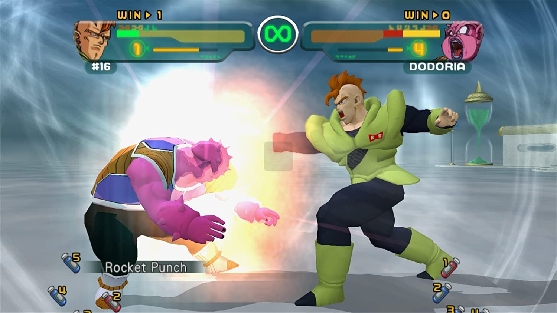 Amazon.com: Dragon Ball Z Budokai HD Collection - Xbox 360 ...