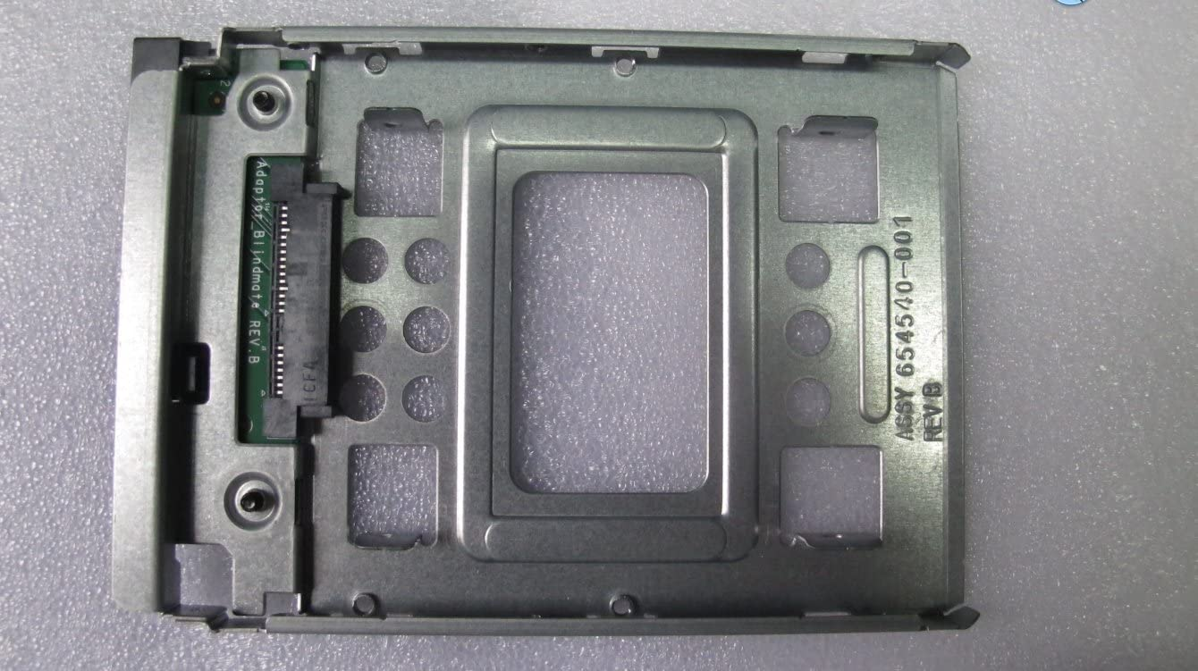 HP 2.5 to 3.5 Adapter Tray