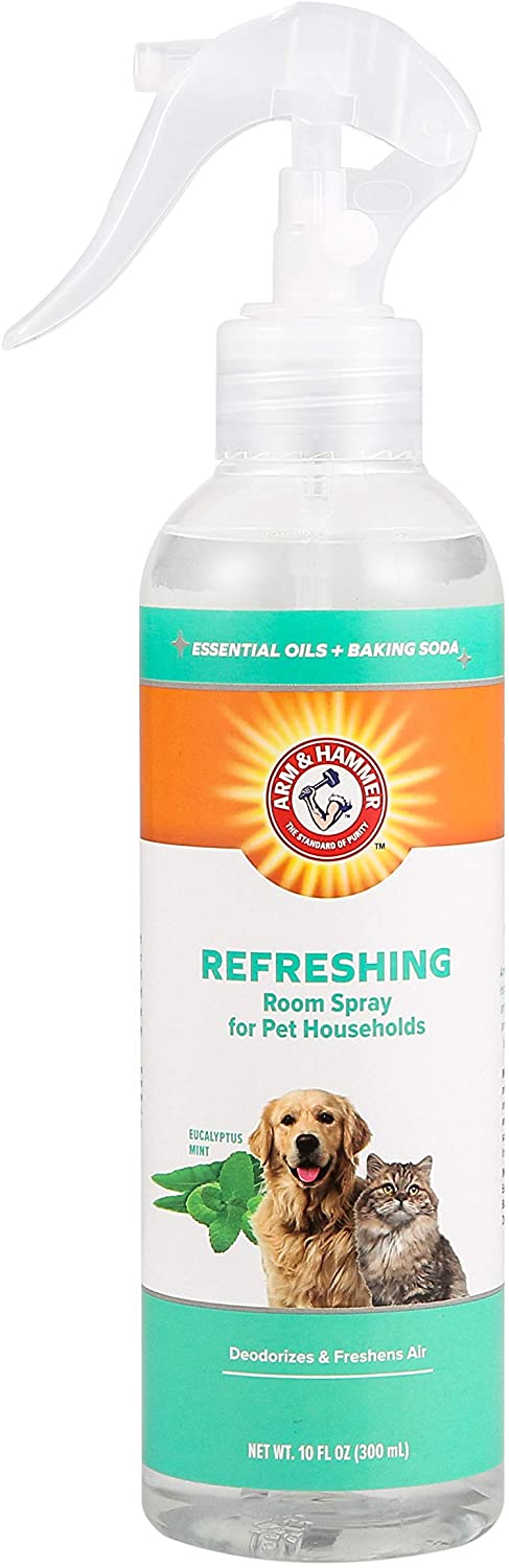 Arm & Hammer Air Care Calming Reed Diffuser for Pets