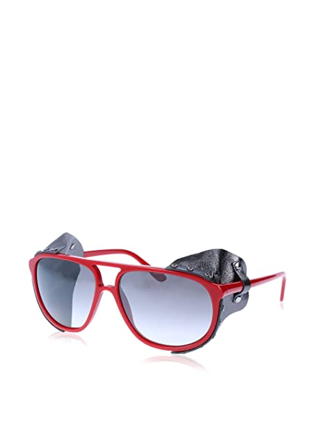 Lozza Gafas de Sol SL1827W (58 mm) Rojo: Amazon.es: Ropa y ...