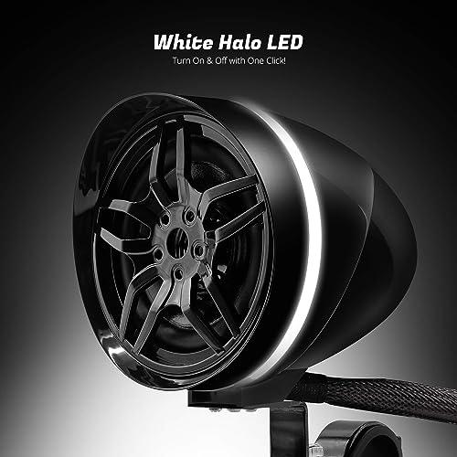 GoHawk AR4-Halo LED 4