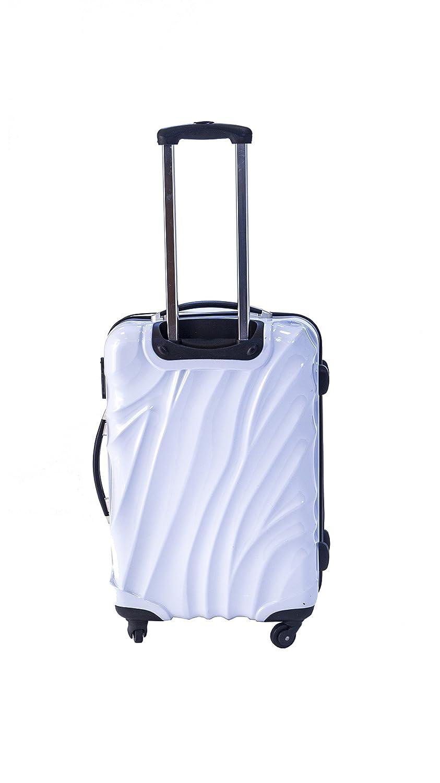 Sirocco Candado para equipaje blanco 19