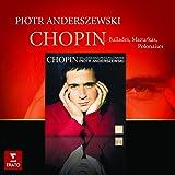 Chopin: Mazurkas, Ballades & Polonaises