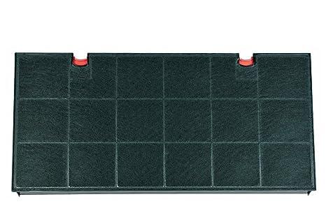 Kohlefilter 435x217mm indesit c00090799 indesit hotpoint bauknecht