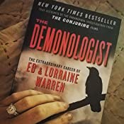 Amazon the demonologist the extraordinary career of ed and customer image fandeluxe Images