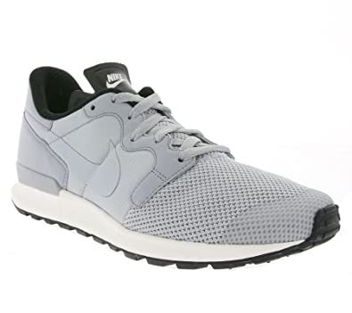 new concept 21641 d9b86 NIKE Men s Air Berwuda PRM Wolf Grey 844978-002 (Size  ...