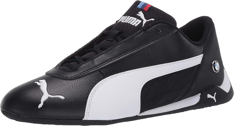 Amazon.com   PUMA BMW MMS R-cat Sneaker