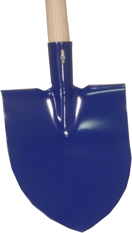 Tierra Garden RP40160 36-Inch Kid's Fox Point Shovel, Blue : Shovel For Kids : Garden & Outdoor