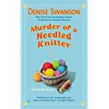 Murder of a Needled Knitter (Scumble River Mystery)