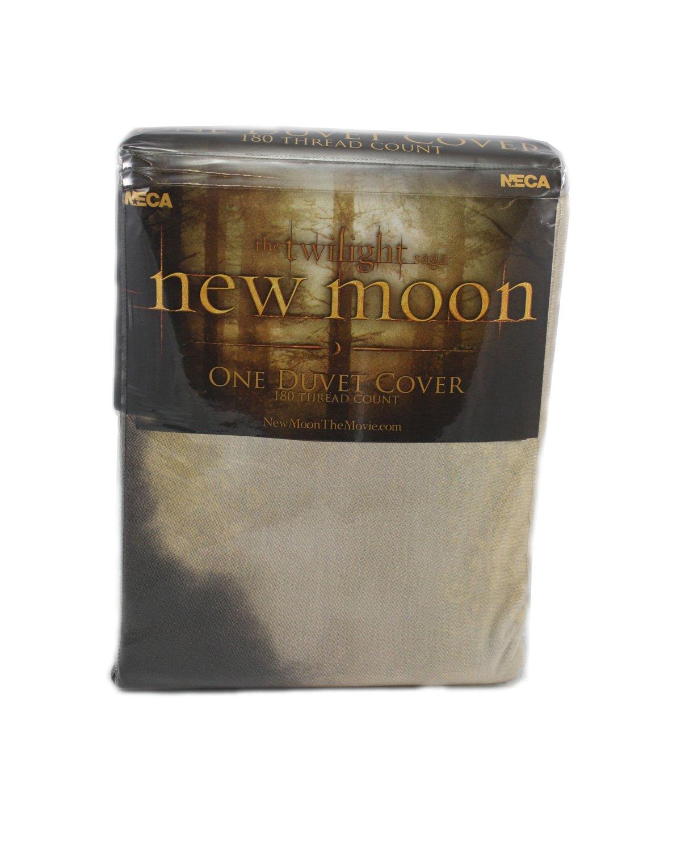 Twilight New Moon ''Jacob'' Duvet Cover