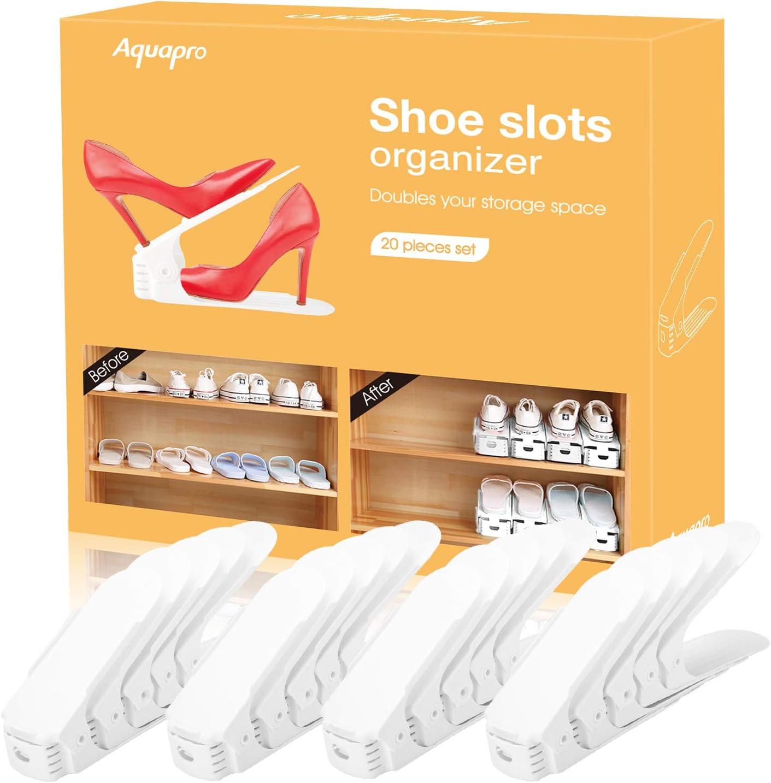 Kit de nettoyage /à chaussures avec trousse de rangement somptueuse
