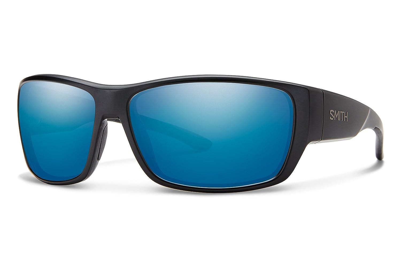 7c9aef544f Amazon.com   Smith Forge Carbonic Sunglasses