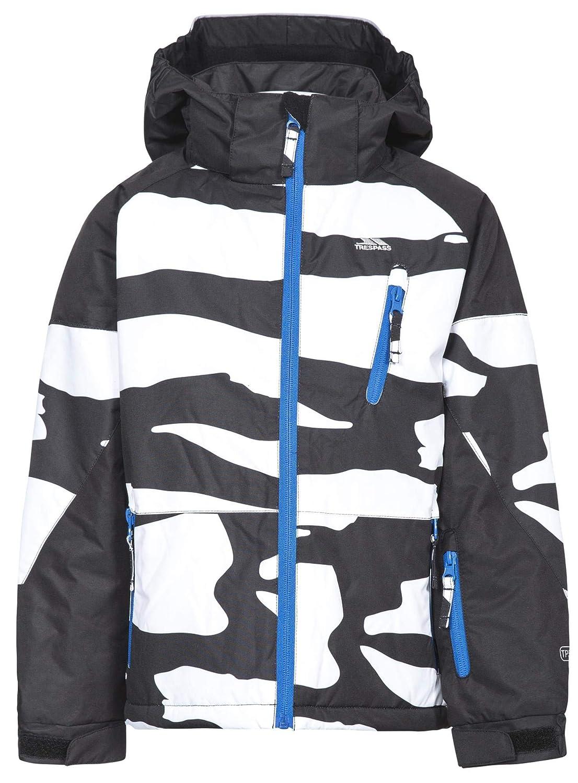 Trespass Shredded Boys Ski Jacket
