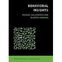 Behavioral Insights