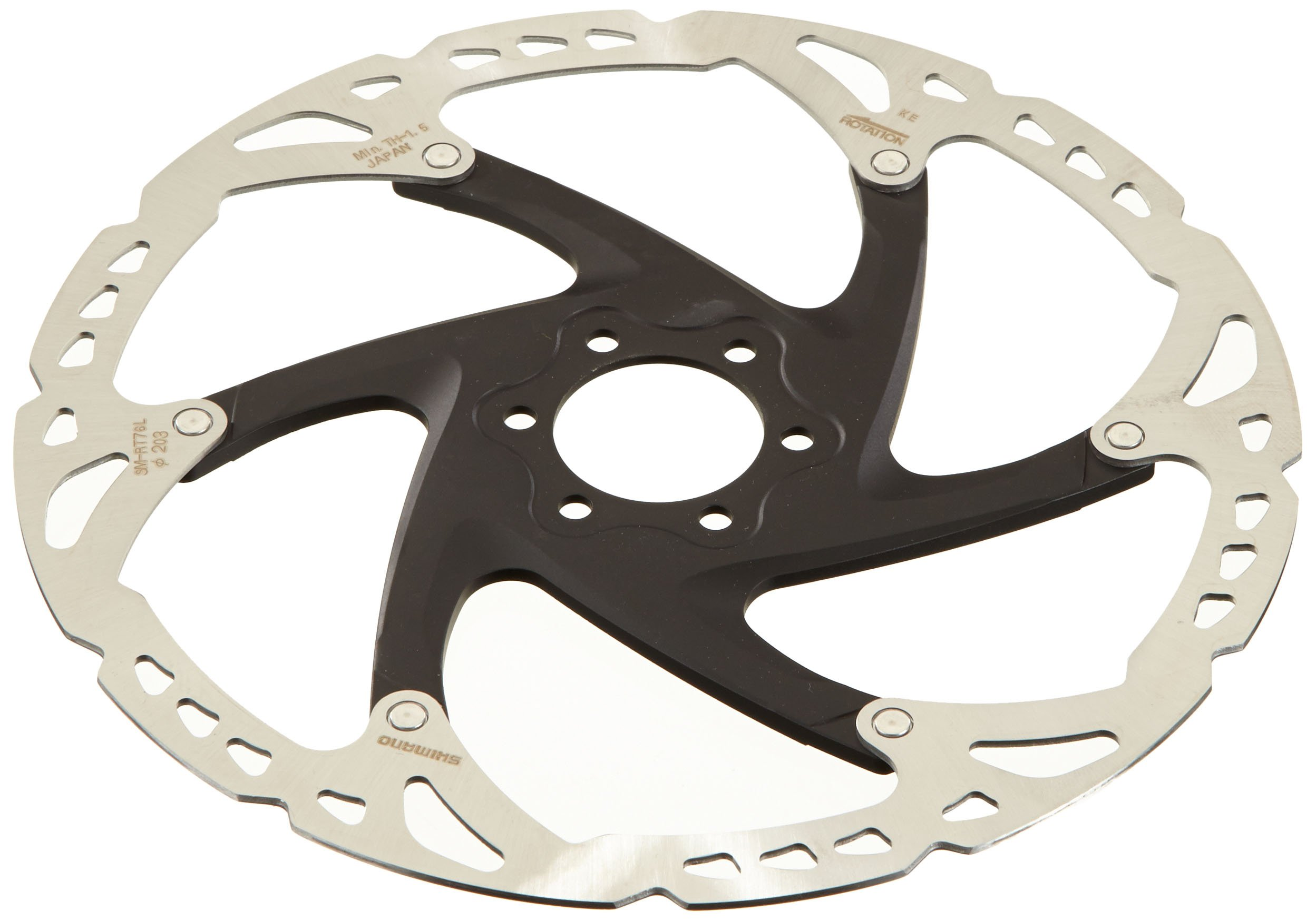 Shimano (RT78) Disc Rotor Unit for Center Lock