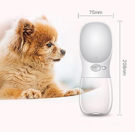 MKPET Dog Water Bottle