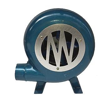 sunlar mano manivela de hierro de Forge soplador, Manual para barbacoa soplador