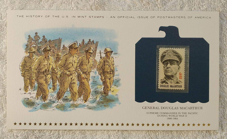 Amazon com: General Douglas MacArthur - Supreme Commander in the