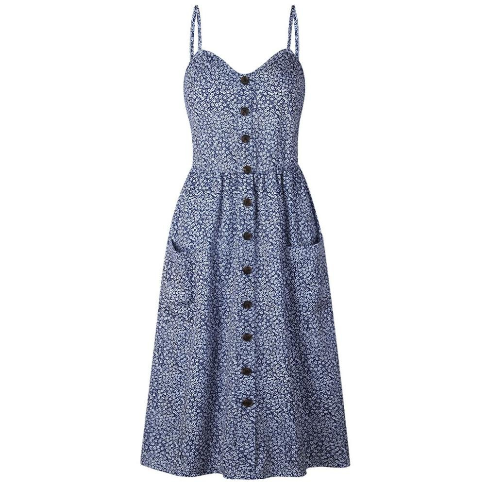 Elegant Lang Kleider CLOOM Maxi Strand Dress Casual Beach Pullover ...